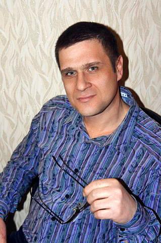 Sergey Buslaev