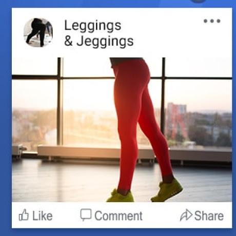 Leggings & Jeggings