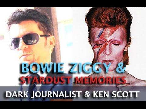 BOWIE ZIGGY AND STARDUST MEMORIES! DARK JOURNALIST & PRODUCER KEN SCOTT  Hqdefault