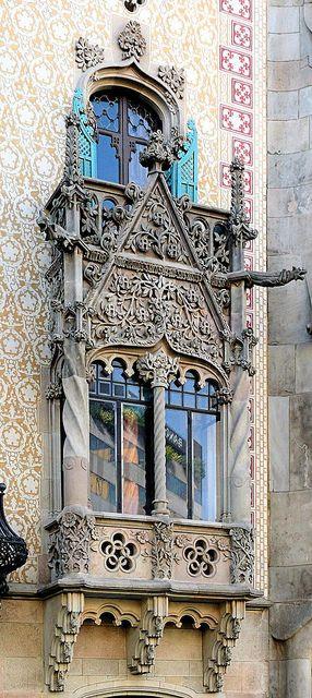 Barcelona                                                            - Spain by                                                            Arnim Schulz