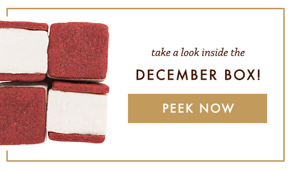 dont miss out on the January box! take a look inside the december box