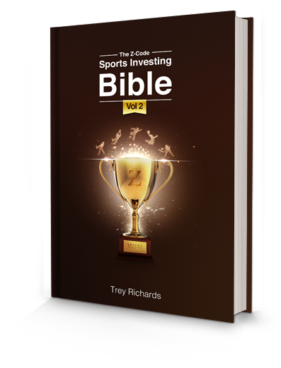 This Zcode Bible gift book is just released!