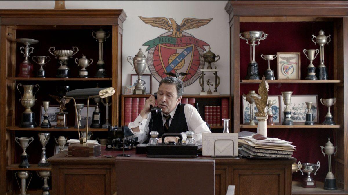 """""""RUTH"""" ESTREIA DIA 31 DE JULHO NA HBO PORTUGAL"""