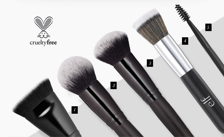 These brushes are only availab...