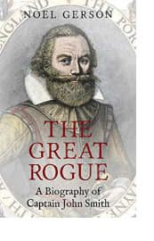 The Great Rogue by Noel Gerson