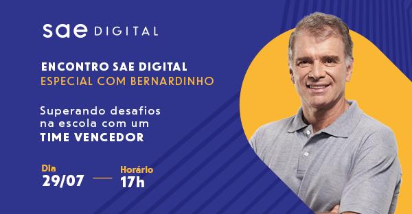 Flyer Encontro_SAE-Especial_Bernardinho-29-07