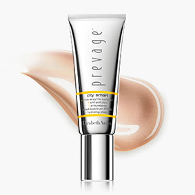 ANTI-AGING SHIELD PREVAGE® City Smart hydrates, defends and protects skin all day. SHOP NOW