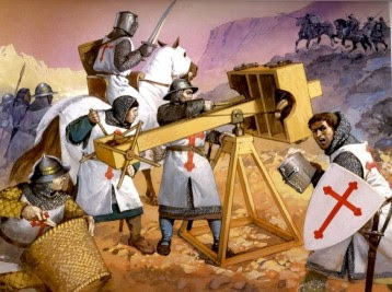 the first crusade the first crusade took place from 1095