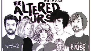 Image result for the altered hours