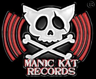 MANIC KAT RECORDS LO 19EC29