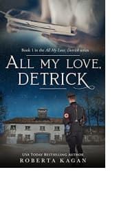 All My Love, Detrick by Roberta Kagan