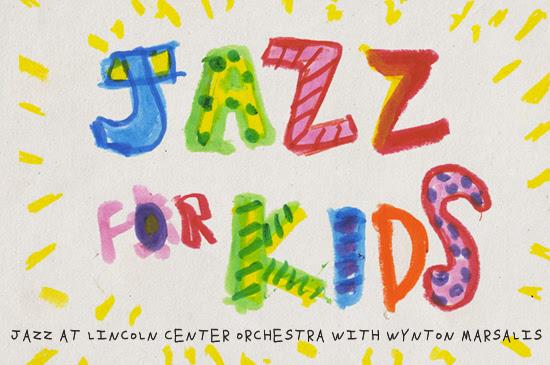 """Listen to """"Jazz for Kids"""""""