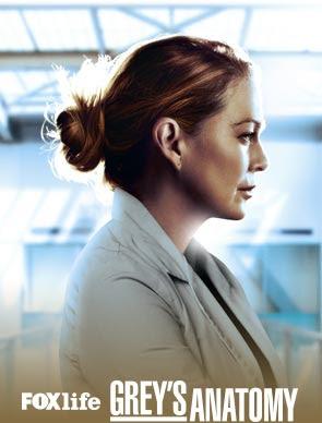 FOXlife Grey's Anatomy