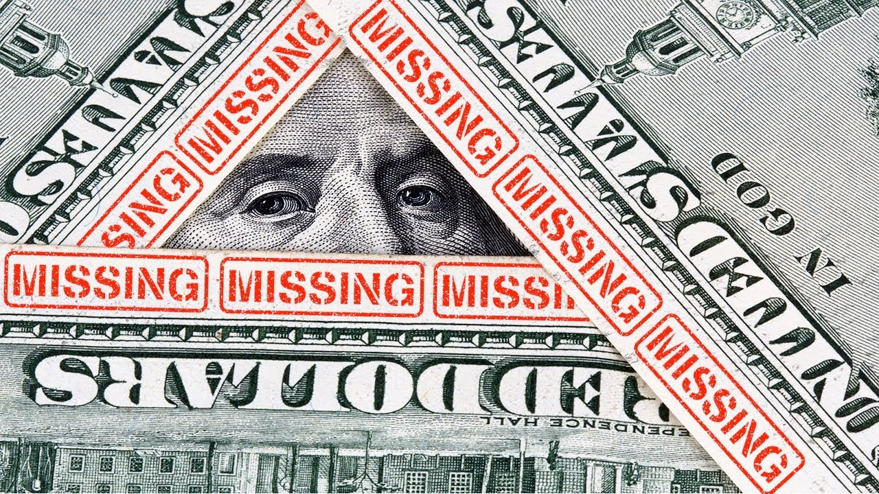 Where Did the Missing Trillions Go? – Catherine Austin Fitts on The Corbett Report ZkikWx65he