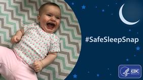 #SafeSleepSnap