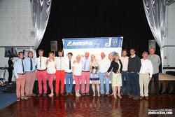 J/Cup Overall winners