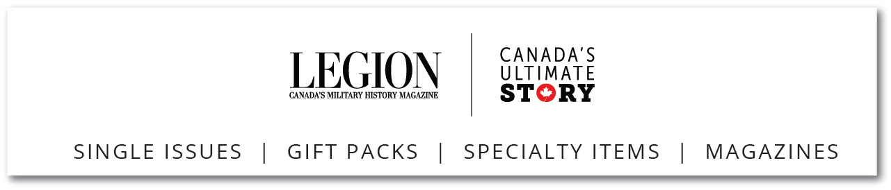 Legion Magazine Shop