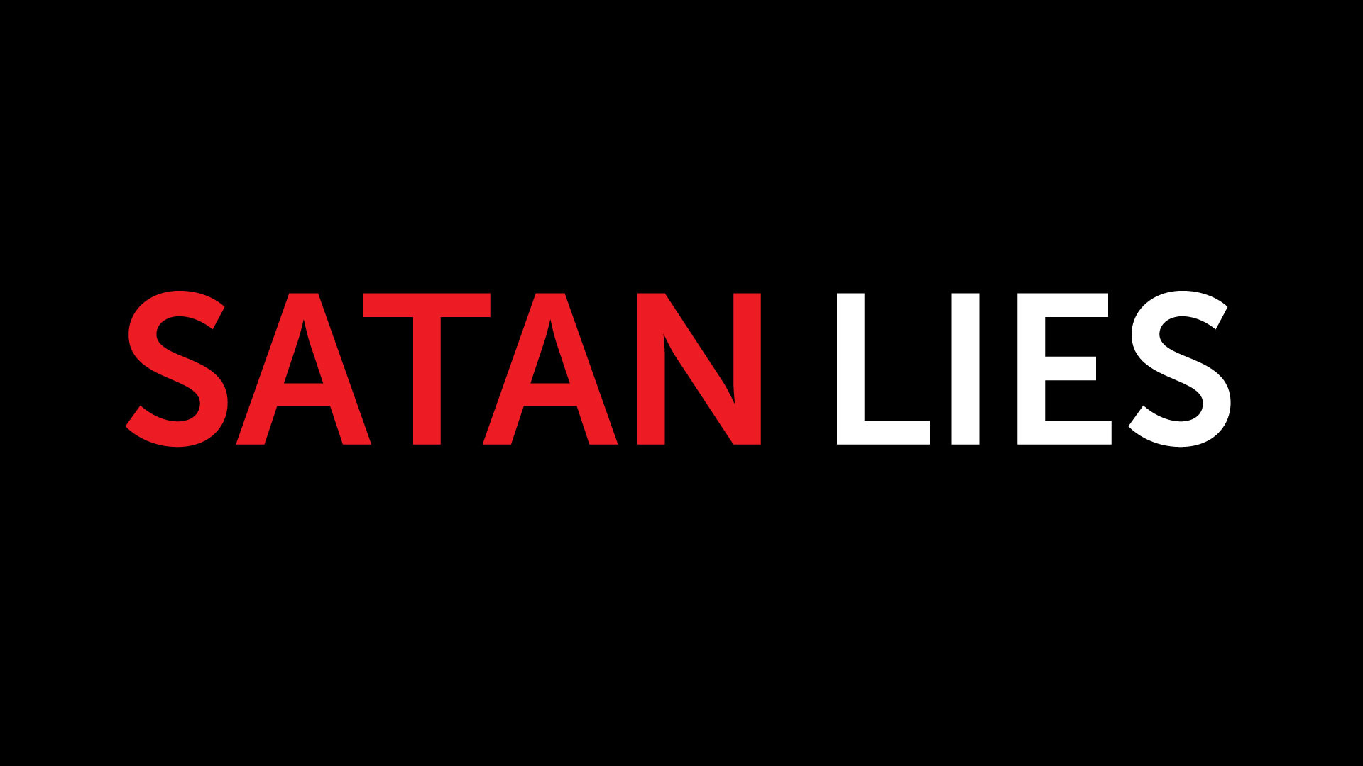 Lied Lucifer