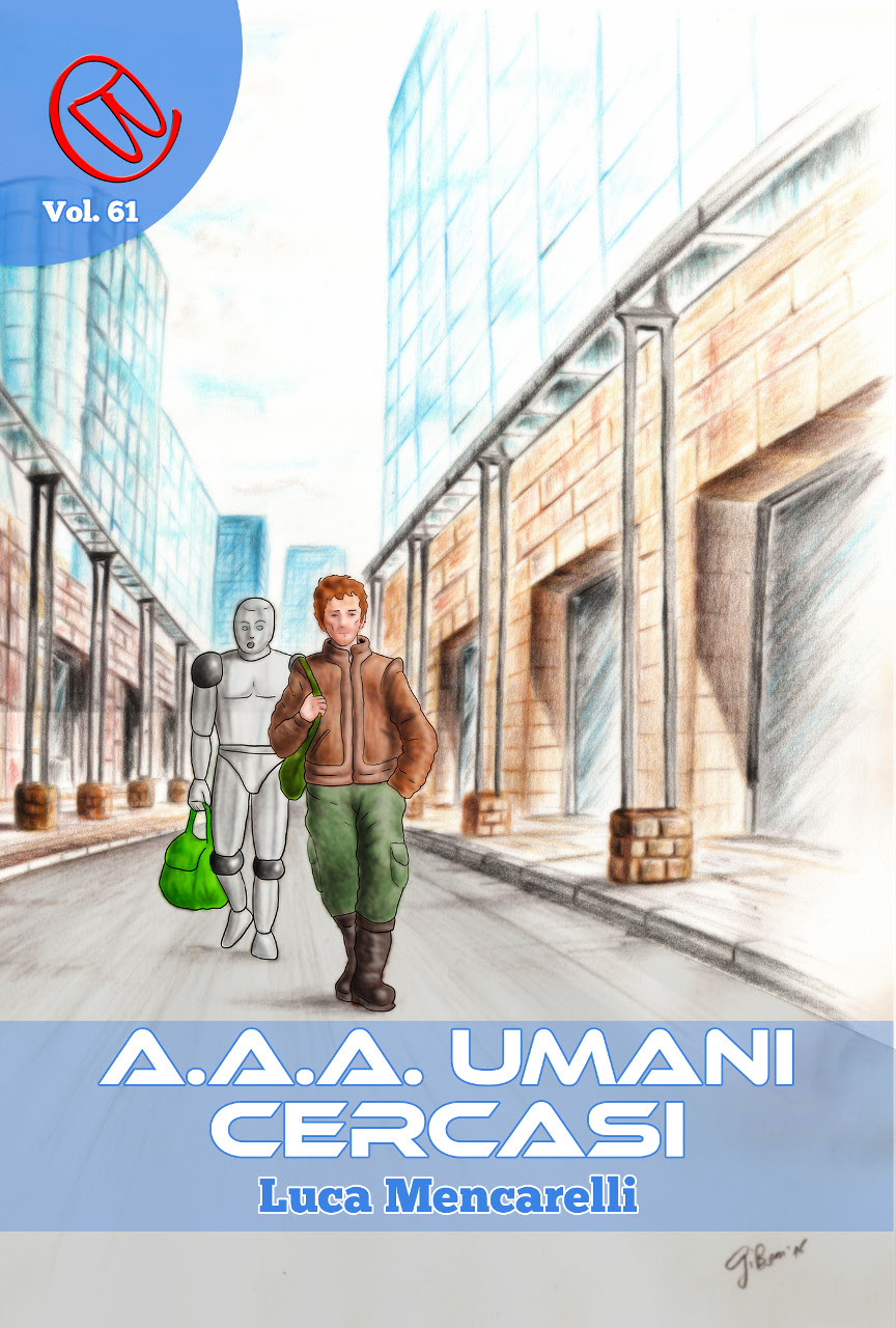 AAA Umani Cercasi