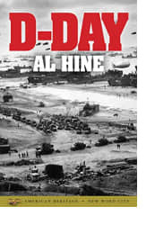 D-Day by Al Hine