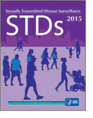 2015 STD Surveillance Report
