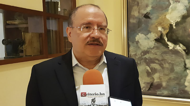 Declaraciones de Juan Hernández