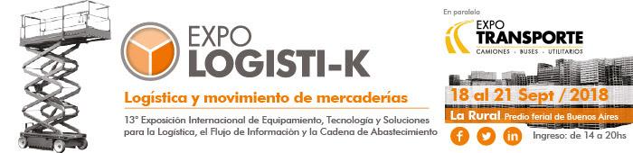 EXPO LOGISTI-K