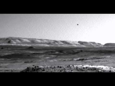 Mars Rover Camera Sees Black Object  Hqdefault
