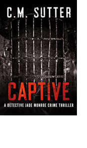 Captive by C.M. Sutter