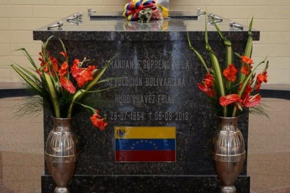 CHAVEZ CUARTEL DE LA MONTAÑA