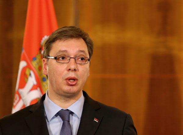 Συνομωσία στις εκλογές του Μαυροβουνίου αποκαλύπτει η Σερβία