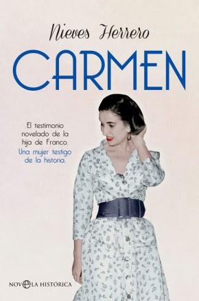 Portada de Carmen