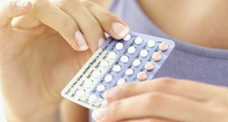Píldoras anticonceptivas:  nuevos efectos colaterales