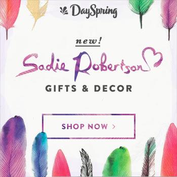 Sadie Robertson Sale