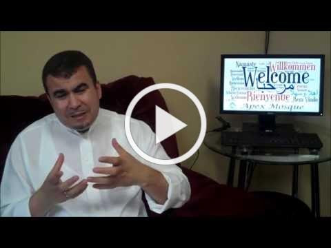 Ramadan Breezes - What Do I want to Achieve In and After this Ramadan by Dr. Khalid Shahu