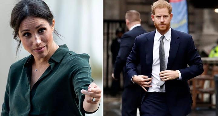 Prince Harry snaps