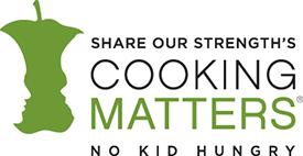 cooking matters logo