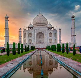 Livre Paris 2021 - Inde, le pays à l'honneur