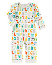Gymboree: Newborn Arrivals for a New Year!