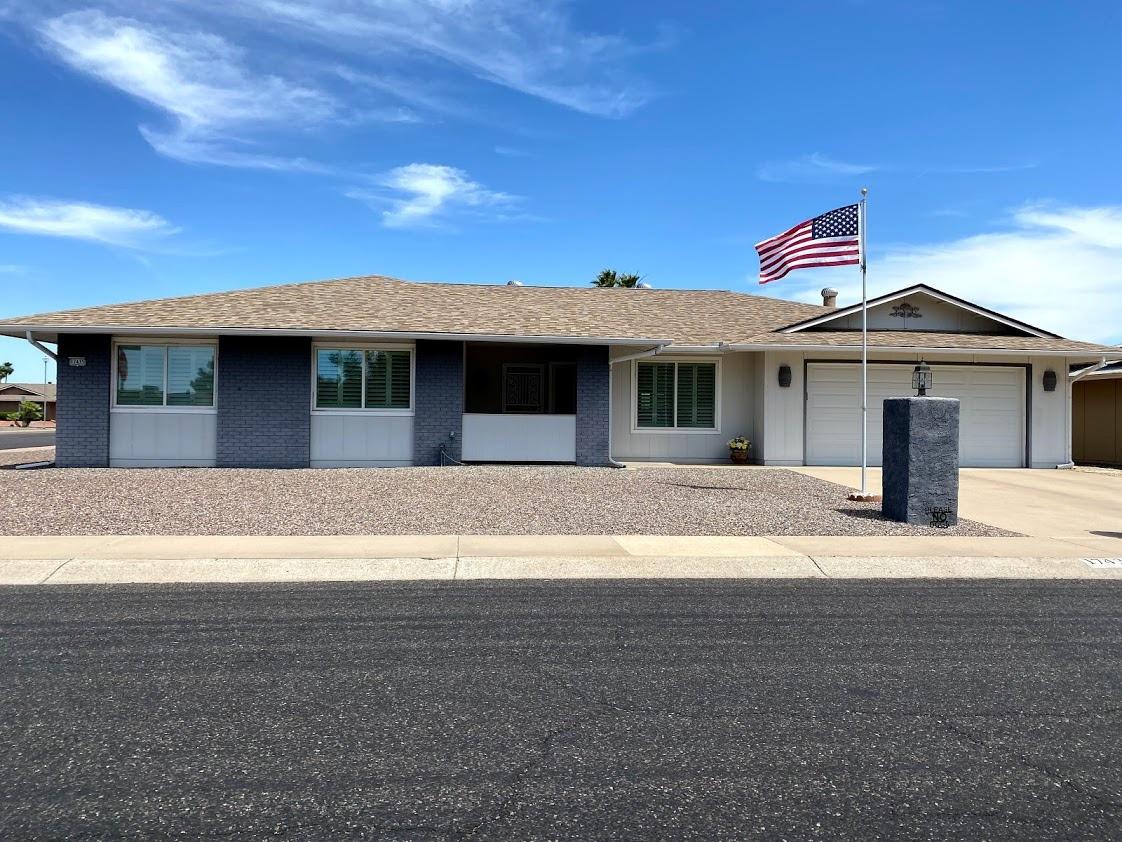 17435 N Palo Verde Dr, Sun City, AZ 85373 wholesale property listing for sale