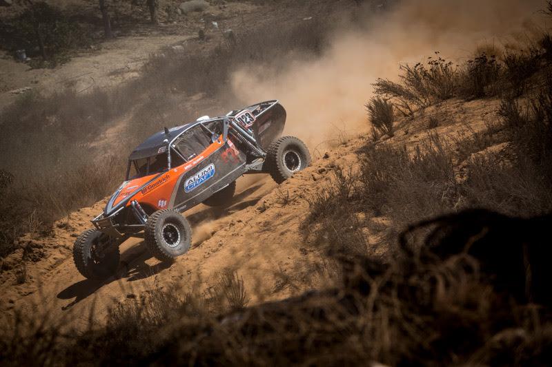 Alumi Craft Race Cars, Class 10, Broc Dickerson, Bink Designs, Tijuana Desert Challenge