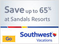 Sandals Resorts Sale!