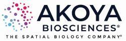 Logo of Akoya Biosciences