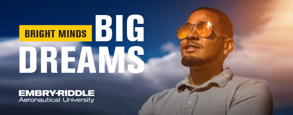 Bright Minds - Big Dreams Newsletter Header