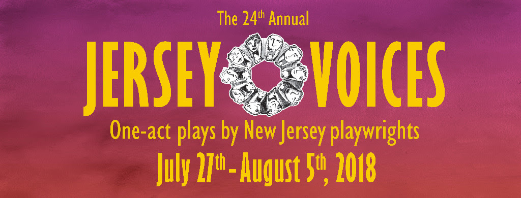 Jersey Voices 2018