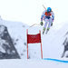 Matthias Mayer of Austria soared during his gold-medal-winning run in the men's downhill.