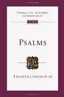 Psalms - Tremper Longman III
