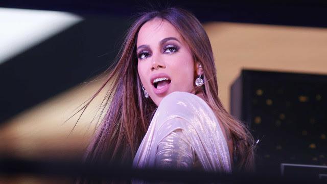 Anitta compara cancelamento dentro do BBB 21 com o da internet