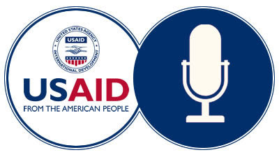 USAID Podcasts