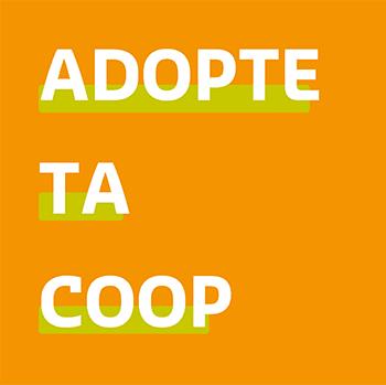 Adopte ta coop en Ile-de-France !